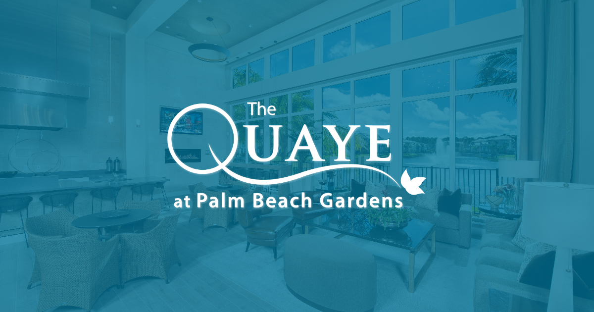 The Quaye Is A Pet Friendly Apartment Community In Palm Beach Gardens Fl