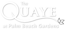 The Quaye  Logo